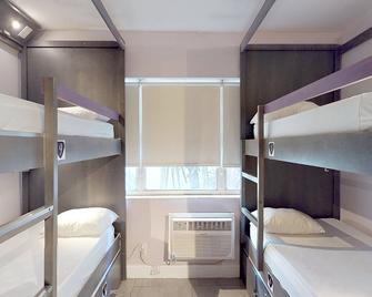 Rock Hostel - Miami Beach - Habitación