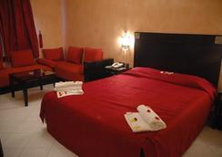 Mont Gueliz - Marrakesh - Bedroom