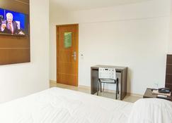 Che Lagarto Hostel E Suites Foz Do Iguaçu - Foz do Iguaçu - Bedroom
