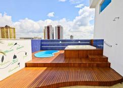 Che Lagarto Hostel E Suites Foz Do Iguaçu - Foz do Iguaçu - Property amenity