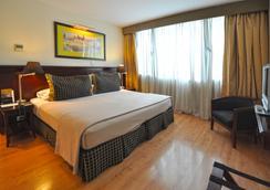 Amérian Executive Mendoza Hotel - Mendoza - Makuuhuone