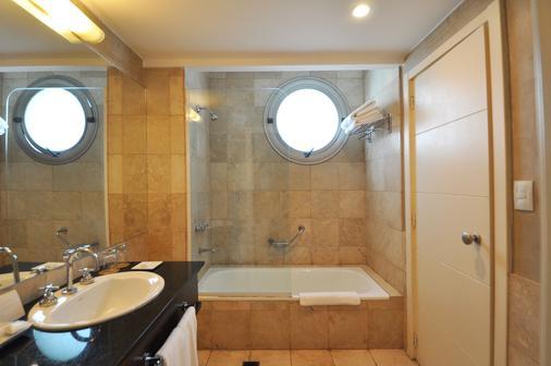 Amérian Executive Mendoza Hotel - Mendoza - Bathroom