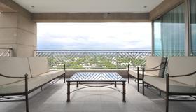 Amérian Executive Mendoza Hotel - Mendoza - Lounge