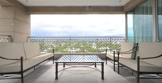 Amérian Executive Mendoza Hotel - Mendoza - Σαλόνι