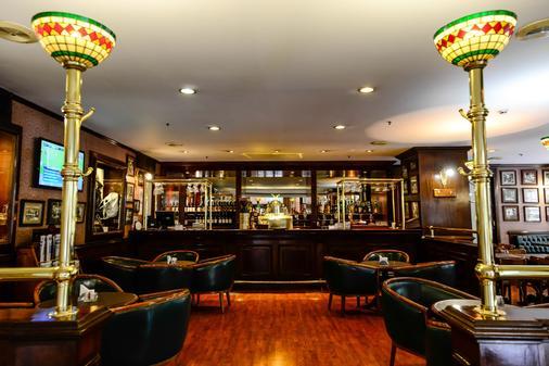 Amérian Buenos Aires Park Hotel - Buenos Aires - Bar