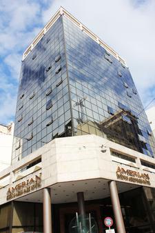 Amérian Buenos Aires Park Hotel - Buenos Aires - Building