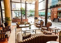 Amérian Buenos Aires Park Hotel - Μπουένος Άιρες - Σαλόνι ξενοδοχείου