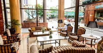 Amérian Buenos Aires Park Hotel - בואנוס איירס - לובי