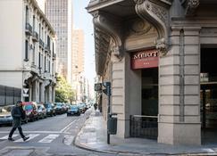 Merit San Telmo - Buenos Aires - Budynek