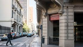 Merit San Telmo - Buenos Aires - Building