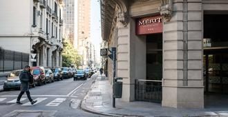 Merit San Telmo - Buenos Aires - Bâtiment