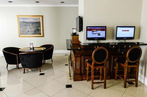 科爾多巴美洲行政酒店 - 科多瓦 - 科爾多瓦 - 商務中心