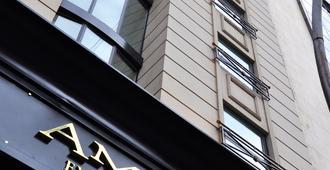 アメリカン エグゼクティブ コルドバ ホテル - コルドバ - 建物