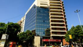 Amérian Cordoba Park Hotel - Córdoba - Toà nhà
