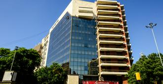 Amérian Cordoba Park Hotel - Córdoba - Edificio