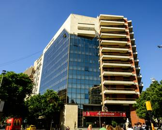 Amérian Cordoba Park Hotel - Кордова - Building