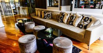 Amérian Cordoba Park Hotel - Cordoba - Resepsjon