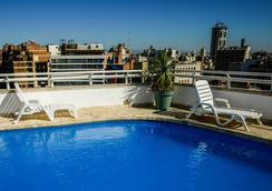 阿梅里安科爾多瓦公園酒店 - 科多瓦 - 科爾多瓦 - 游泳池