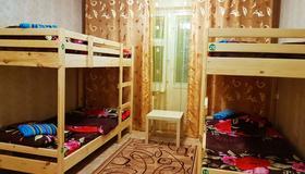 Khostel UYUT - Kursk - Bedroom