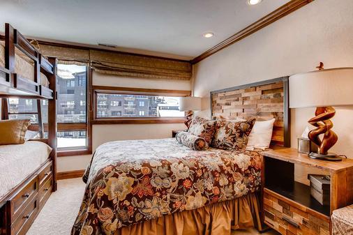 The Vail Spa Condominiums - Vail - Bedroom