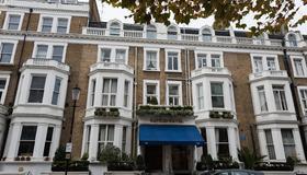 Oxford Hotel Earl's Court - Londres - Edificio