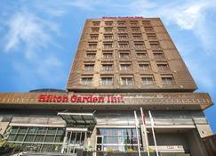 Hilton Garden Inn Eskisehir - Εσκισεχίρ - Κτίριο