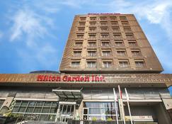 Hilton Garden Inn Eskisehir - Eskişehir - Edificio