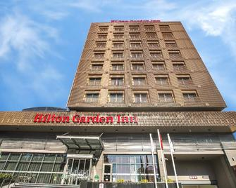 Hilton Garden Inn Eskisehir - Ескішехір - Building