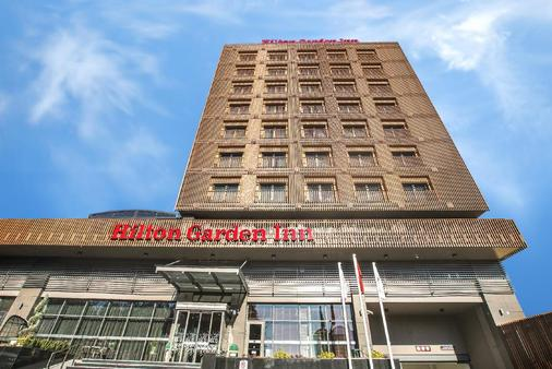 Hilton Garden Inn Eskisehir - Doryläum - Gebäude