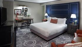 The Liberty, a Luxury Collection Hotel, Boston - Boston - Habitación