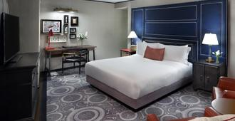 The Liberty, a Luxury Collection Hotel, Boston - Boston - Makuuhuone