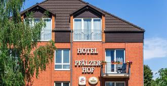 Hotel Pfalzer Hof - Brunswick - Edificio
