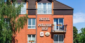 Hotel Pfalzer Hof - בראונשווייג