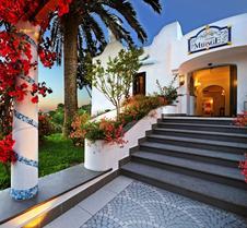 Hotel Myage