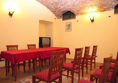 Hotel Nizza - Turin - Restaurant