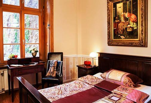 Garden Boutique Hotel - Berlin - Bedroom