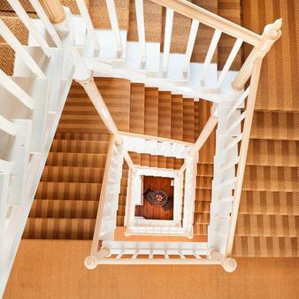 Garden Boutique Hotel - Berlin - Stairs