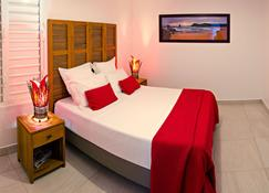 Majesty Palm - Saint-Francois - Bedroom