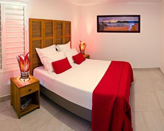Majesty Palm - Saint-François - Bedroom