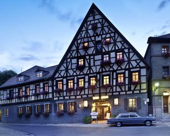 Löwen Hotel & Restaurant - Marktbreit - Edificio