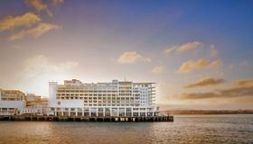 Hilton Auckland - Auckland - Edificio