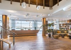 Hilton Auckland - Auckland - Lobby