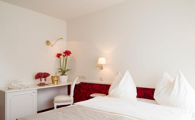 Arthotel Ana Amadeus - Вена - Спальня