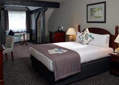 Copthorne Hotel Sheffield - Sheffield - Bedroom