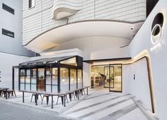 En Hotel Hakata - Fukuoka - Bâtiment