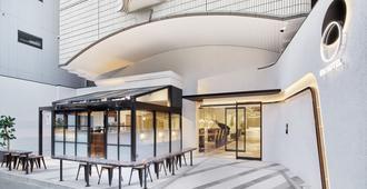 En Hotel Hakata - Fukuoka - Building