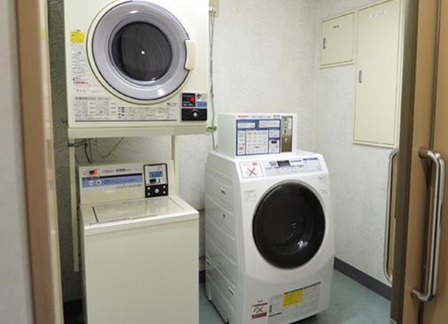 Court Hotel Hakata Ekimae - Φουκουόκα - Πλυντήριο ρούχων