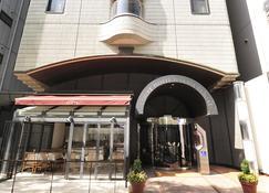 Court Hotel Hakata Ekimae - Fukuoka - Bangunan