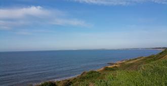 Serenite sur mer - New Milton - Außenansicht