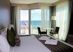Ceduna Foreshore Hotel Motel - Ceduna - Schlafzimmer